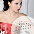 calendrier 2013 format chevalet
