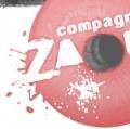 Proposition maquette Site Web pour une compagnie de Théâtre #1