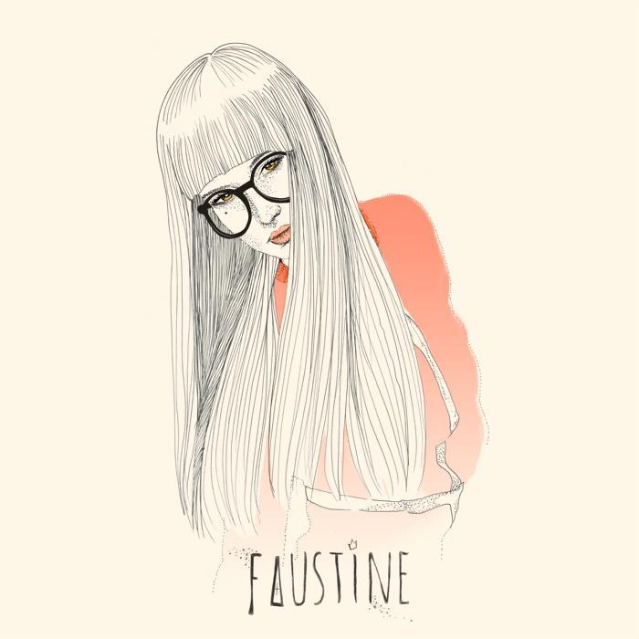 recherches personnelles © Faustine