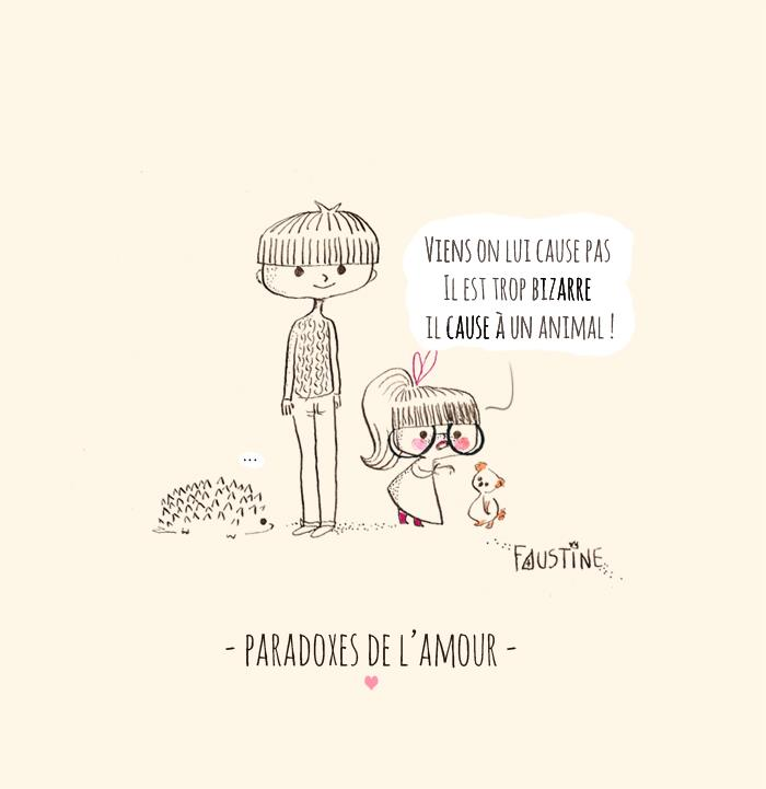 Jaqueline & Simon © Faustine