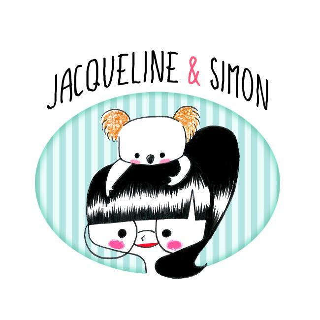 Les Strip BD de Jacqueline & Simon par Faustine bourrés d'humour et de tendresse… à croquer ! © Faustine