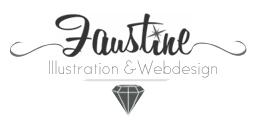 logo © Faustine