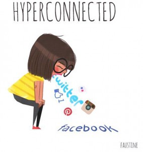 hyperconnected