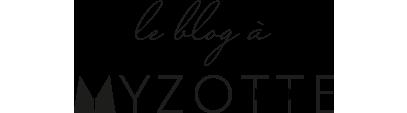 le blog à Myzotte